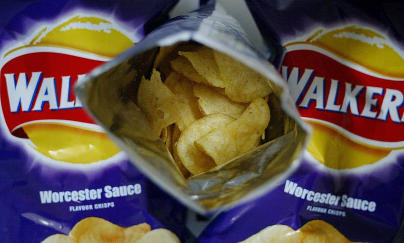 Dig Out Your P45 Because Walkers Is On The Hunt For A Taste Tester