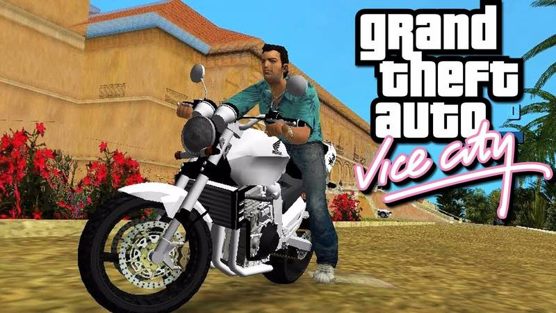 GTA: Vice City May Have The Best Soundtrack In Game History