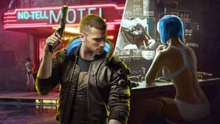'Cyberpunk 2077' Lets Players Customise 'Size And Combination' Of Genitals