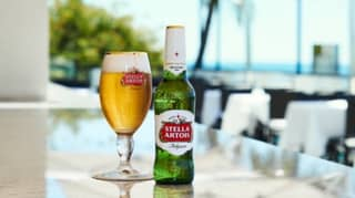 Aldi Is Selling Twelve Bottles Of Stella For Less Than Six Quid