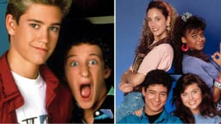 The 'Saved By The Bell' Reboot Has Officially Been Confirmed – Here's Everything We Know