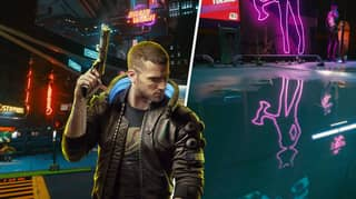 'Cyberpunk 2077' Ray Tracing Trailer Shows Off Face-Melting PC Graphics