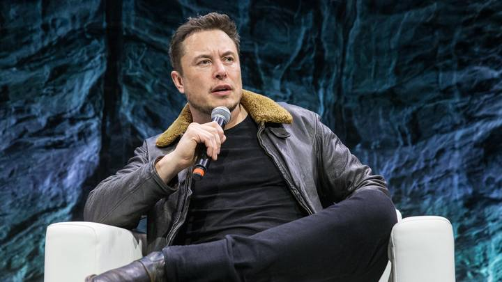 Elon Musk Is Now The Seventh Richest Man In The World