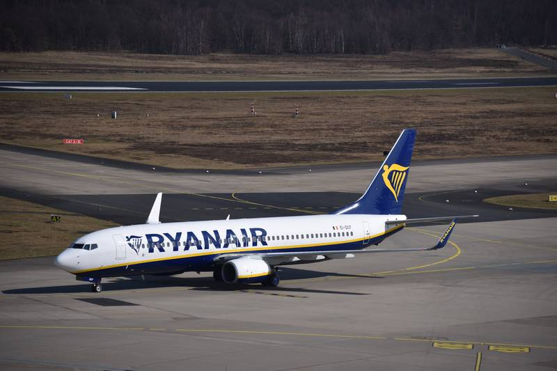 Ryanair Passenger Prepared For Death And Wrote Final Text As Plane Made Emergency Landing