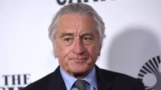 Robert De Niro Calls For Donald Trump To Be Impeached At The Irishman Premiere