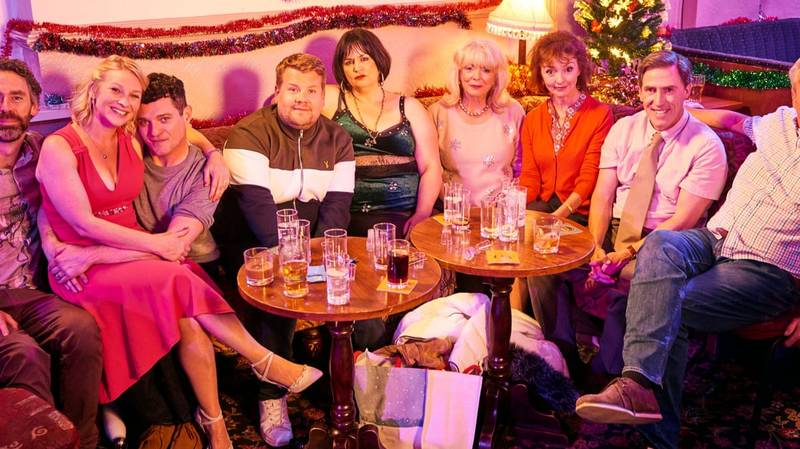 Ruth Jones Shuts Down Reports Of Gavin And Stacey's Return