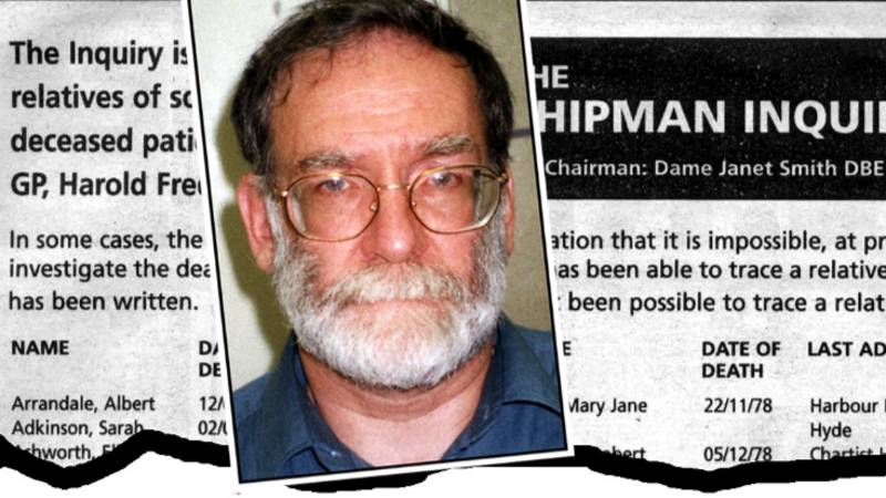 BBC Harold Shipman Doc 'The Shipman Files: A Very British Crime Story' Airs On Monday