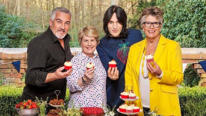 'Great British Bake Off' Finally Confirms It's Coming Back This Month