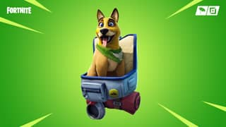 ​Epic Is Refunding Anyone Who Bought Gunner, The Re-Skinned 'Fortnite' Pup