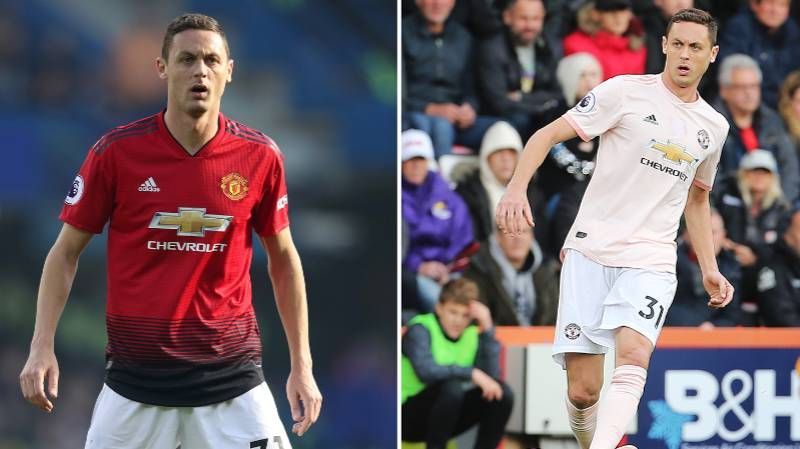 Nemanja Matic Explains Why He Didn't Wear A Poppy Against Bournemouth