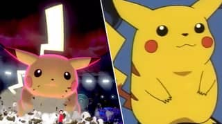 'Pokémon Sword & Shield' Has Revived Fat Pikachu And I Couldn't Be Happier