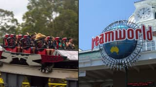 Dreamworld Is Getting Rid Of Iconic Tower Of Terror Ride