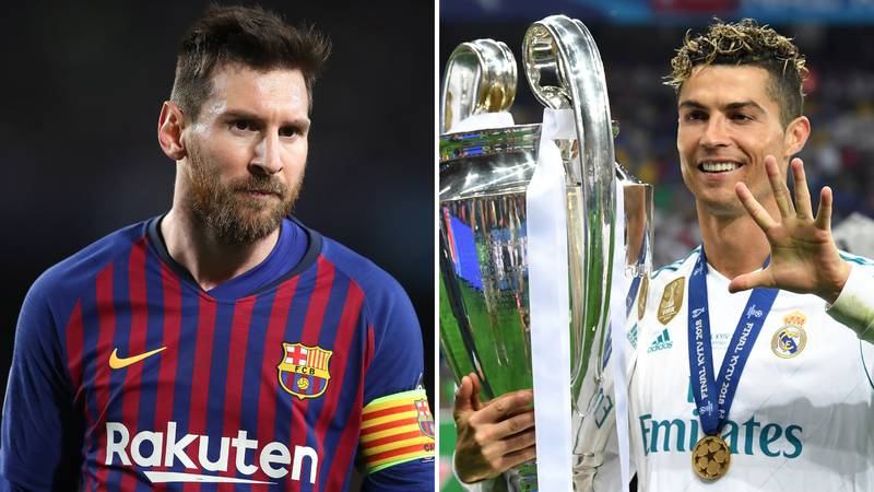 Lionel Messi Can Only Prove He's Better Than Cristiano Ronaldo If He 'Moves To Real Madrid,' Says Hugo Gatti