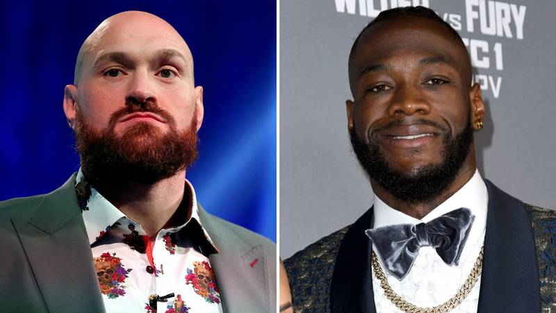 Tyson Fury Could Pocket More Than £20m From Deontay Wilder Rematch