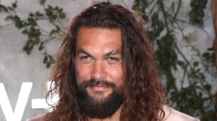 Jason Momoa To Voice Frosty The Snowman In Live-Action Film