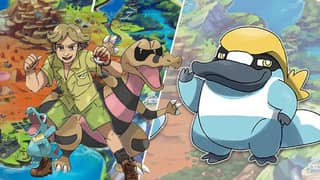 This Fan's Australian Pokémon Universe Is Where The Series Needs To Go Next