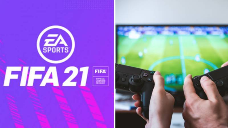 33 Percent Of Players Admit Losing A Game Of FIFA Would Ruin Their Day