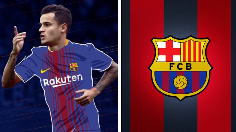 Barcelona's Strength In Depth Is Pretty Outstanding After Coutinho Signing
