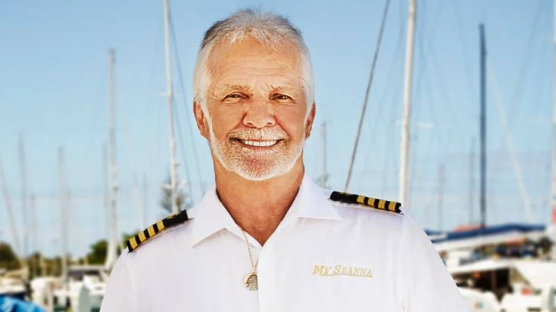 'Below Deck' Is Getting Another Series And The Trailer Is Here