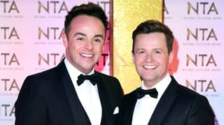 Ant And Dec Win Best Presenter At NTA For 19th Year Running