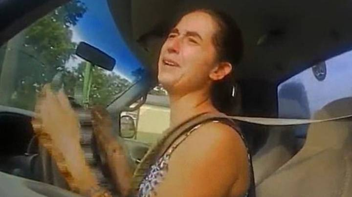 Woman Tells Police She Has To 'Poop' When Pulled Over Before Leading Them On Chase