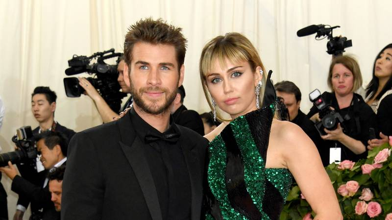 Miley Cyrus Says She 'Still Loves' Liam Hemsworth Following Divorce