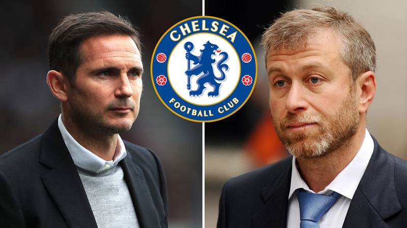 Chelsea Boss Frank Lampard Becomes Early Frontrunner For Next Premier League Manager To Be Sacked