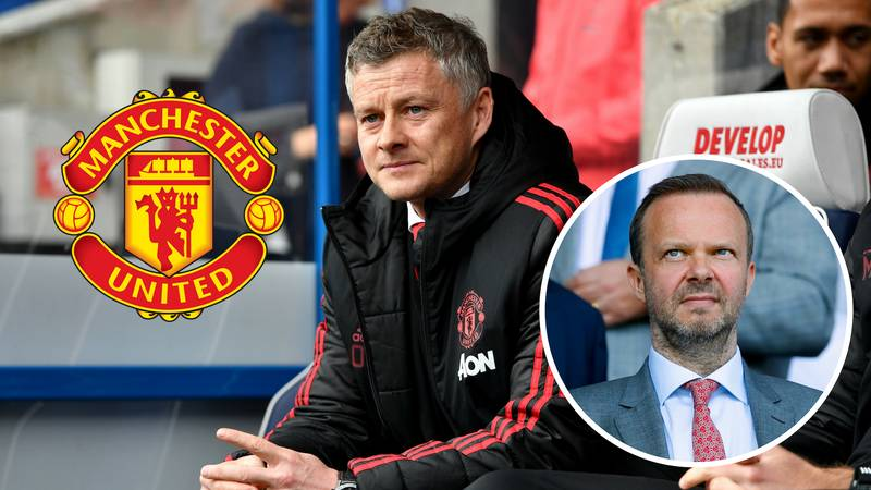 Manchester United Fans Want Solskjær Sacked After Missing Out On Champions League Spot
