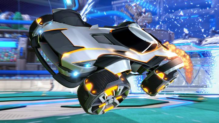 ​The Last 'Rocket League' Loot Box Releases Today
