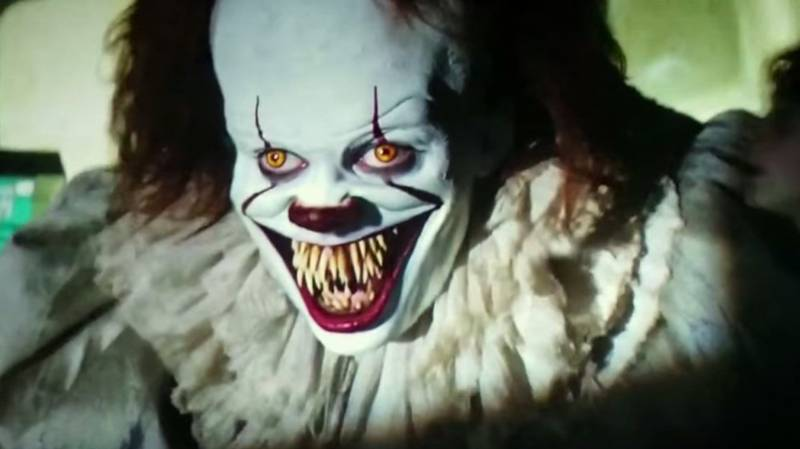 IT 2 'Has The Bloodiest Scene In Horror History'