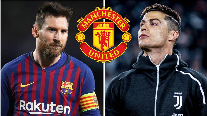 Lionel Messi Or Cristiano Ronaldo Wouldn't Solve Manchester United's Problems, Says Wayne Rooney