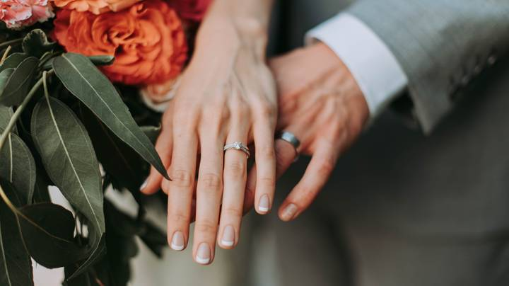 If You're Getting Married In May 2020 You Need To Read This