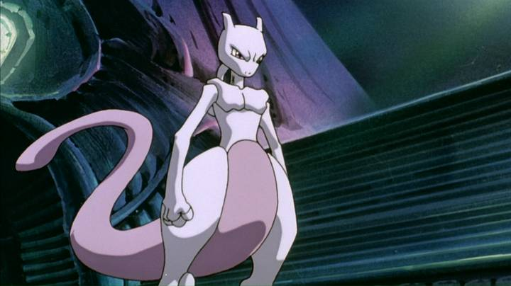 ​Upcoming Pokémon Movie To Be Titled 'Mewtwo Strikes Back Evolution'