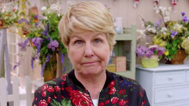 GBBO's Sandi Toksvig Responds To Rahul Mandal 'Cheating' Backlash
