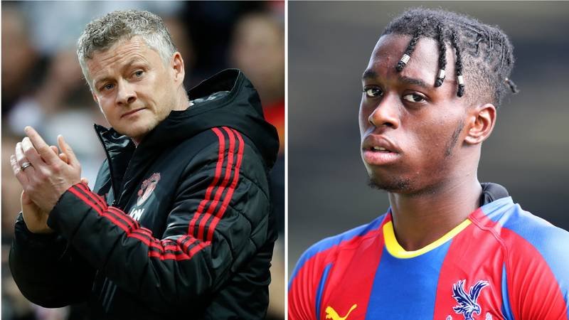 Fan's Aaron Wan-Bissaka Thread Shows Exactly Why Manchester United Need Him