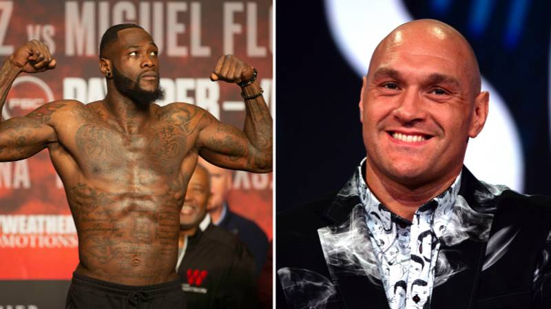 Some Of Boxing's Biggest Names Predict Deontay Wilder Vs Tyson Fury II