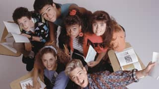 Here's Everyone Confirmed For The 'Saved By The Bell' Sequel So Far