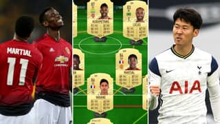The Most Used XI And Player In FIFA 21 Ultimate Team So Far