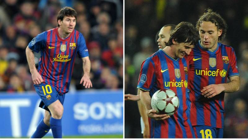 The Two Lionel Messi Masterclasses That Saw L'Equipe Dish Out A 10/10 Rating