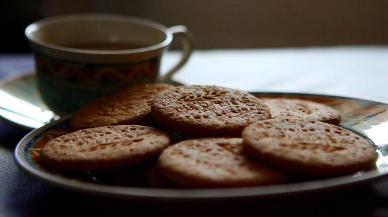Digestives Were Originally Invented To Curb Flatulence