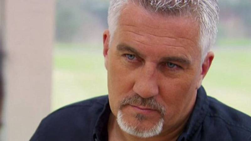 Twitter Isn't Happy With Paul Hollywood's Savage Unglazed Fruit Comments