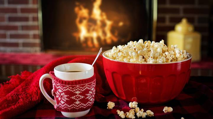 TV Channel That Plays Christmas Films 24/7 Has Launched
