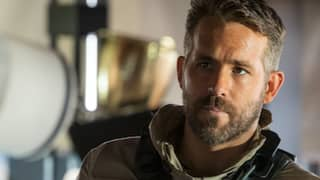 Ryan Reynolds Spotted In Two Places At Once In 6 Underground
