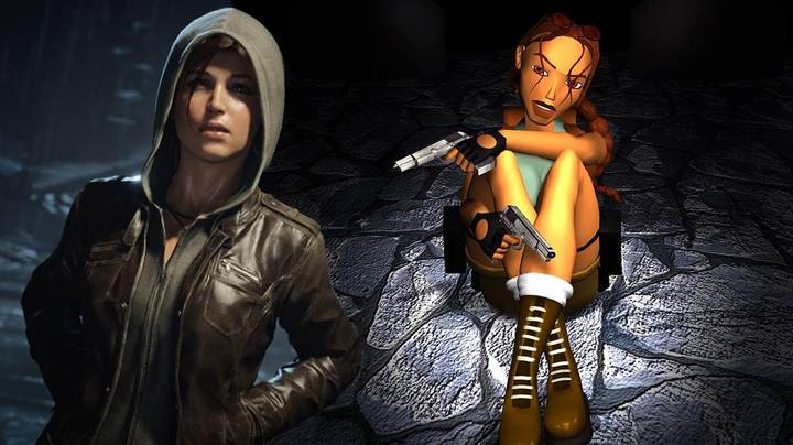 From Sex Appeal To All-Action Grittiness, Who Is The Real Lara Croft?