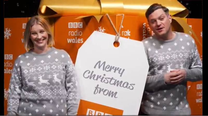 Joanna Page And Mathew Horne Confirm Gavin & Stacey Christmas Day Show