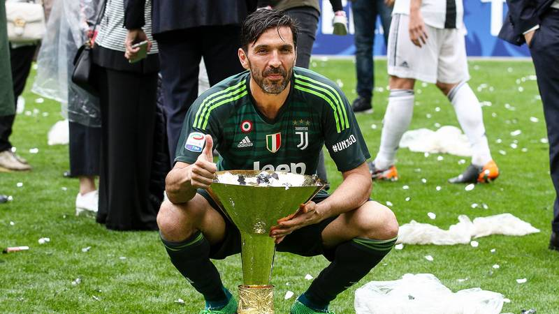 Gianluigi Buffon Opens Up About Battle With Depression, Recalls Panic Attack