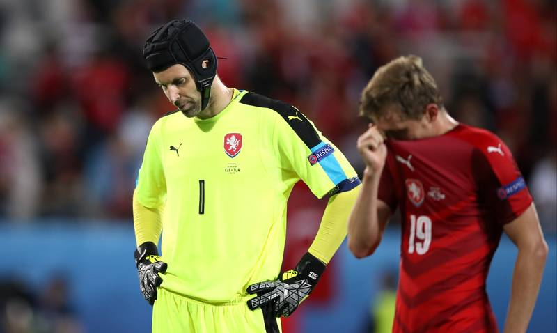 Petr Cech Hits Out At Brexit Campaign Following EU Referendum Result