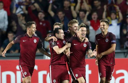 Sparta Prague Players Forced To Train With Women's Team Following 'Sexist' Comments