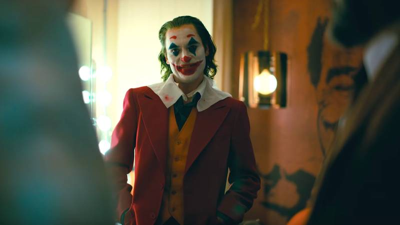 New Trailer For 'Joker' Starring Joaquin Phoenix Drops And It Looks So Dark