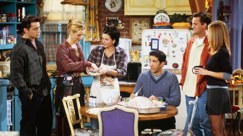 'FriendsFest' Tickets Go On Sale This Week